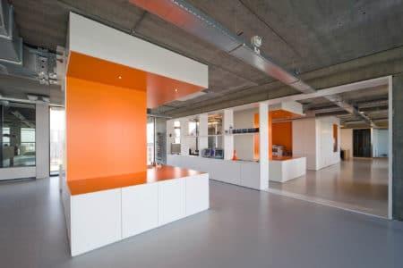 Woning in oostvoorne origins architectureorigins for Archi interieur rotterdam